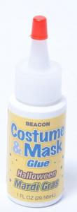Beacon Costume & Mask Glue, 1-Ounce